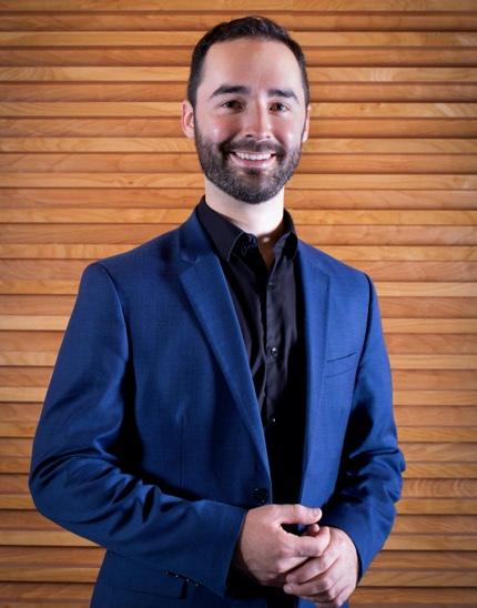 Michaël Grégoire photo